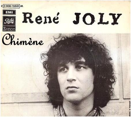 rene joly chimene